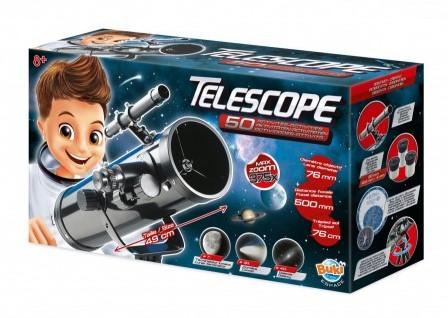 Grote Telescoop (50 Experimenten)-1
