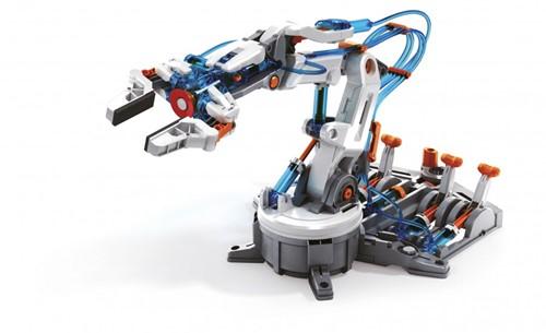 Hydraulische Robot Arm-2