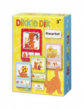 Dikkie Dik Kwartet-1