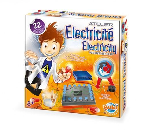 Atelier Elektriciteit