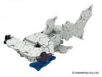 LaQ Marine World Mini Hammerhead Shark-2