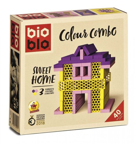 Bioblo - Colour Combo Sweet Home (40)