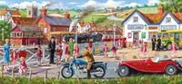Railroad Crossing Puzzel (636 stukjes)-2