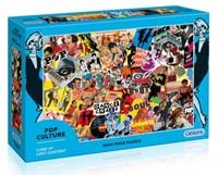 Pop Culture - Land of Lost Content Puzzel (1000 stukjes)