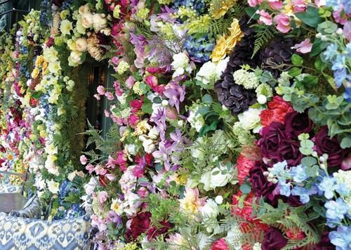 Blooming Lovely Puzzel (1000 stukjes)-2