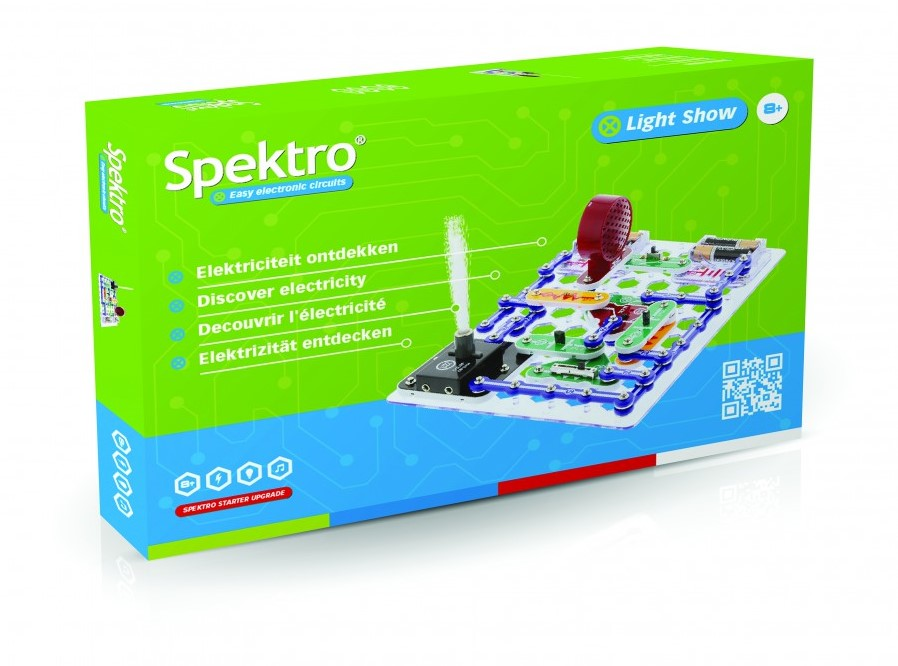 Spektro Light Show kopen bij Spellenrijk.nl