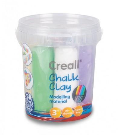 Chalk Clay Assortiment 750gr