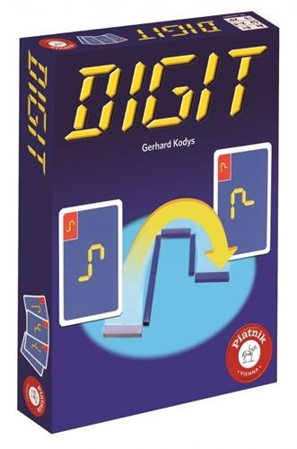 Digit - Kaartspel