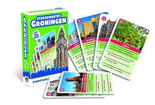 Stadskwartet Groningen