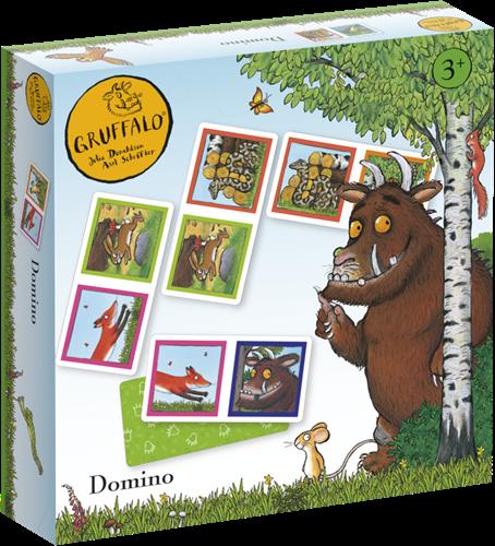 The Gruffalo - Domino