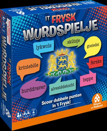 Het Frysk Wurdspielje