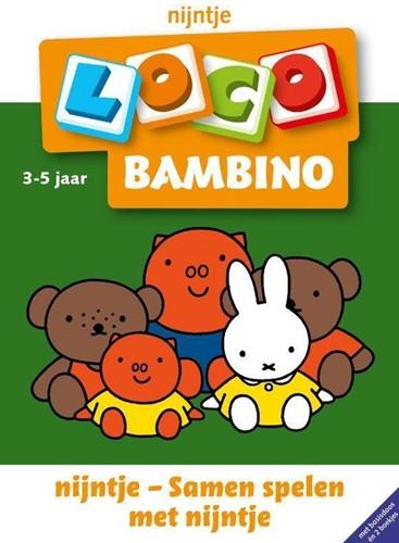 Loco Bambino - Nijntje Pakket