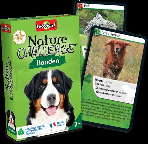 Nature Challenge - Honden