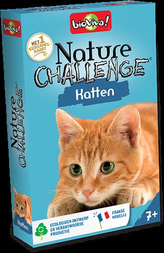 Nature Challenge - Katten