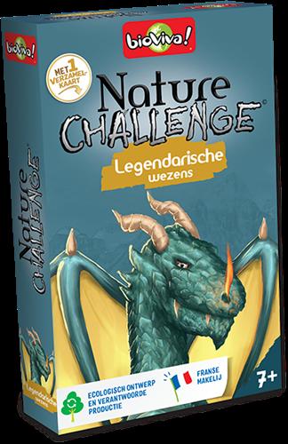 Nature Challenge - Legendarische Wezens
