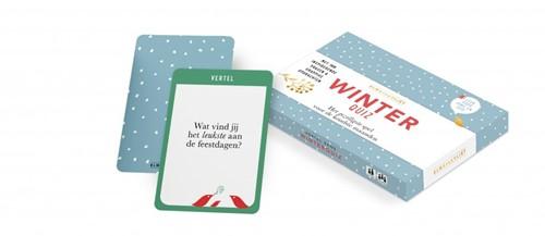 Elma van Vliet - Winter Quiz