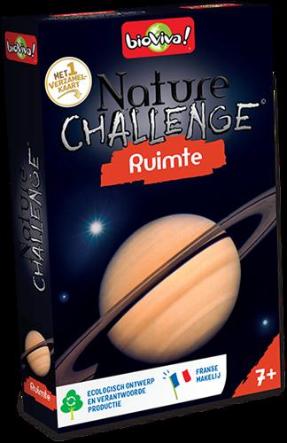 Nature Challenge - Ruimte