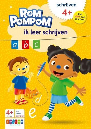 Rompompom - Ik Leer Schrijven