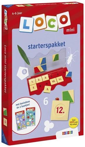 Loco Mini - Starterspakket