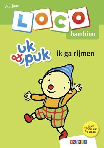 Loco Bambino - Uk & Puk Ik Ga Rijmen