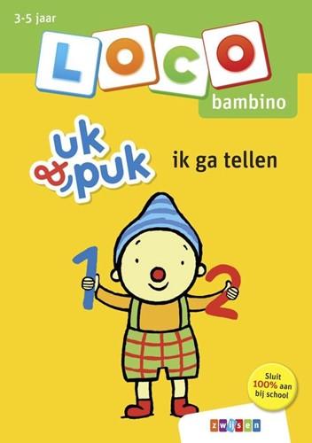 Loco Bambino - Uk & Puk Ik Ga Tellen