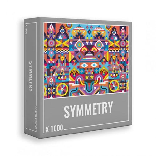 Symmetry Puzzel (1000 stukjes)
