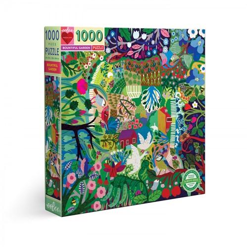Bountiful Garden Puzzel (1000 stukjes)