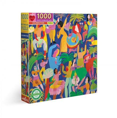 Celebration Puzzel (1000 stukjes)
