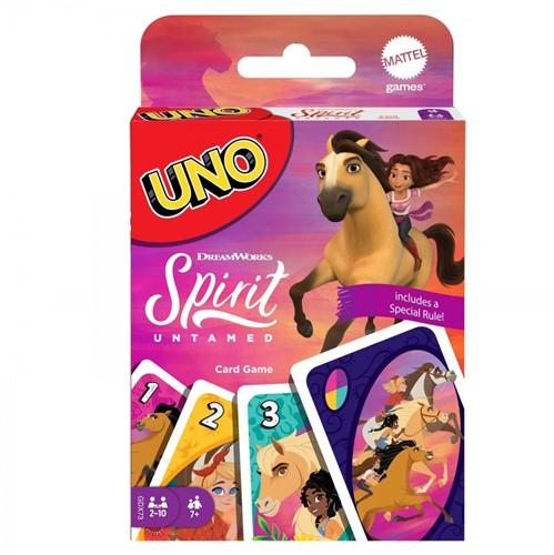 Uno - Spirit Untamed