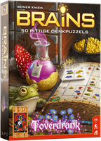 Brains - Toverdrank