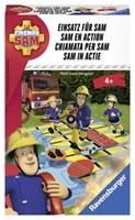 Brandweerman Sam - Sam in Actie-1