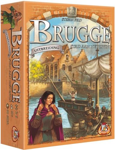 Brugge - Stad Aan Het Zwin Uitbreiding