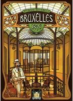 Bruxelles 1893-1