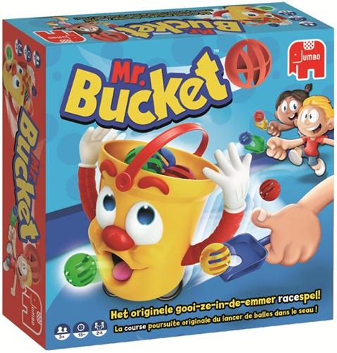 Mr. Bucket
