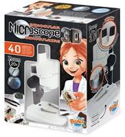 Stereo Microscoop - 40 Experimenten