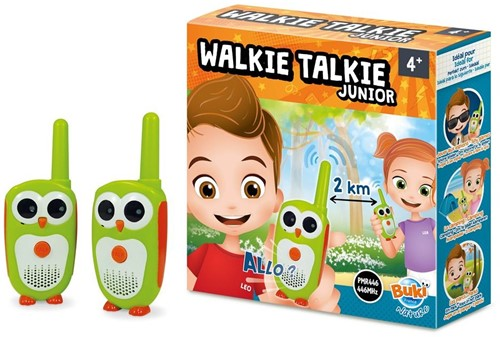 Walkie Talkie Junior