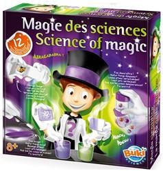 Buki - De Wetenschap van Magie