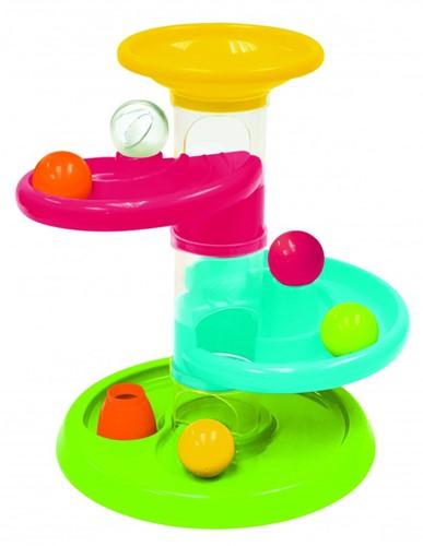 Buki - Knikkerbaan - Ball Slide-2