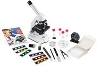 Buki - Microscoop met 50 Experimenten -3