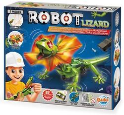 Buki - Robot Hagedis