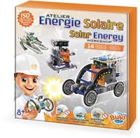 Buki - Zonne-energie (14 modellen)