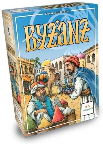 Byzanz - Kaartspel