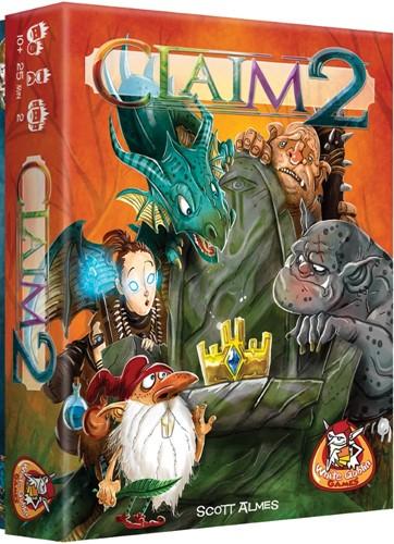 Claim 2 (demo spel)