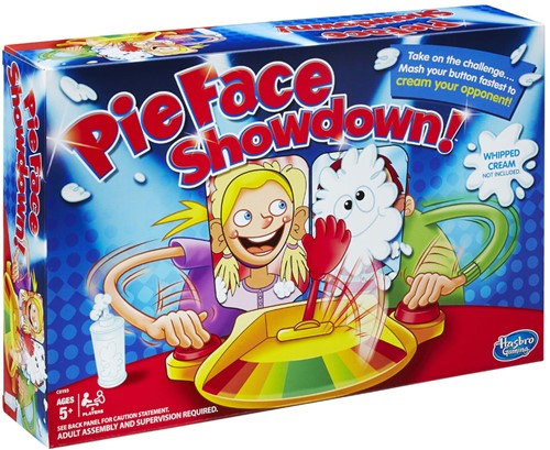 Pie Face - Showdown-1