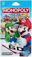 Monopoly - Gamer Figure Pack (NL)-1