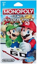 Monopoly - Gamer Figure Pack