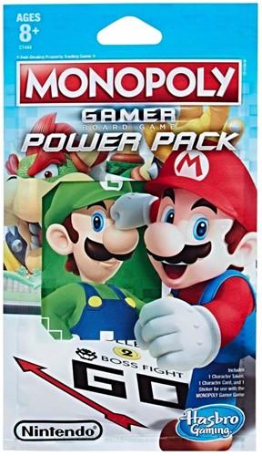 Monopoly - Gamer Figure Pack (NL)