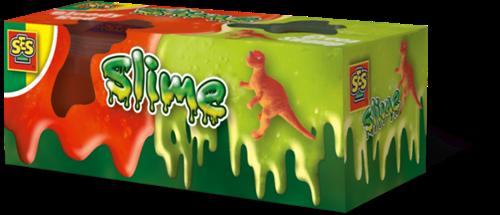 SES - Slime T-rex (2x120gr)