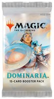 Magic The Gathering Dominaria Boosterpack-2