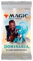 Magic The Gathering Dominaria Boosterpack